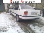 1988 Opel Omega