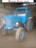 1985 Трактор МТЗ