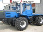 2015 Трактор Т-150К ВІДНОВЛЕННИЙ