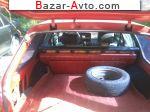 1980 Opel Rekord Caravan