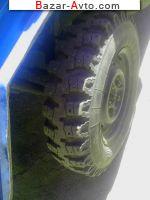 1983 ЛУАЗ 969М