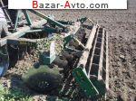 2015 Трактор Т-40 Дисковая борона ДАН-2,5 навесная борона