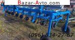 2015 Трактор Т-40 Культиватор крн 4.2. культиватор крнв 4.2