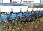 2015 Трактор Т-40 Прополочные секции и культиватор КРН (КРНВ) на подшипниках
