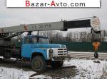 1987 Автокран КС 3575 А-1