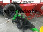 2015 Трактор Плуг Бомет Польша ПЛН 3.35 продам - Оригинал