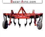 2015 Трактор МТЗ ГРС-3Глубокорыхлитель стрелообразныйМТЗ-1221, Т-150Велес-Агро