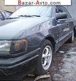 1990 Ford Scorpio