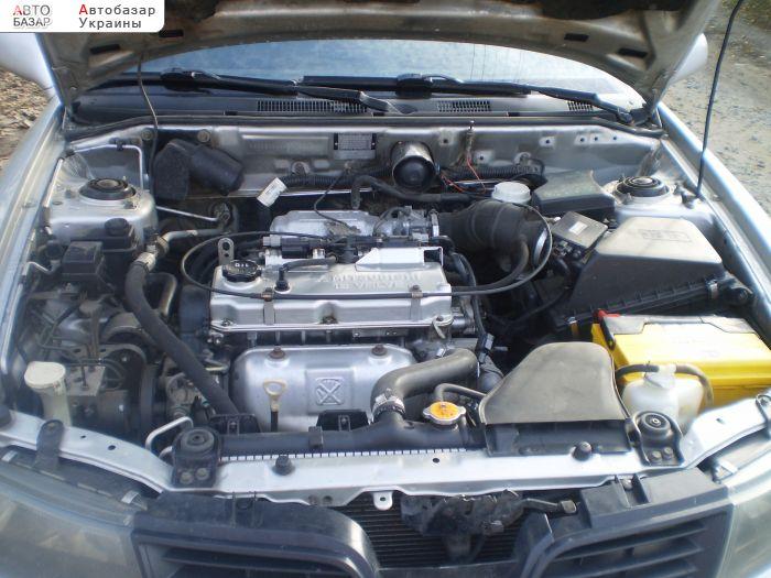 автобазар украины - Продажа 2003 г.в.  Mitsubishi Carisma Седан
