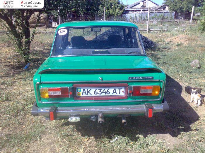 автобазар украины - Продажа 1977 г.в. ВАЗ 2106. /upload/4000/max-20101029020208575.jpg