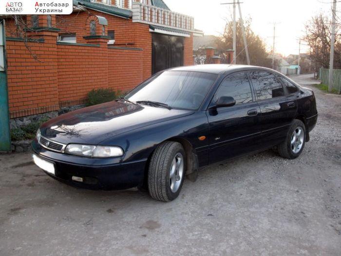 Добавить отзыв об авто на автобазаре. автобазар украины - Продажа Mazda 626