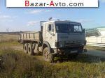1985 КАМАЗ 55102