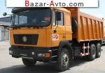 2008 Shaanxi SX3254