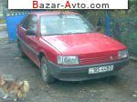 1988 Renault 21