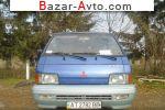1986 Mitsubishi L300