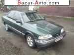 автобазар украины - Обмен 1992 г.в.  Ford Scorpio полная