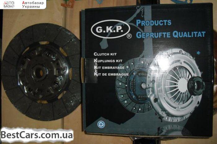 автобазар украины - Продажа  Богдан A-092 Корзина,диск сцепления,выжимной подшипник на  авто