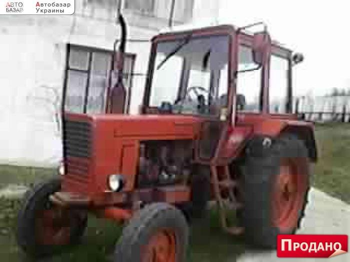 Авторынок - Продам 1992 мтз 80 - Одесса, Одесская область