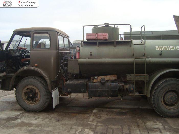 автобазар украины - Продажа 1988 г.в.  МАЗ 500 Топливозаправщик.