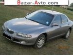 Продам легковой автомобиль 1996 Mazda XEDOS 6. Бензин. седан, 4дв.  Мультилок.  Усилитель...