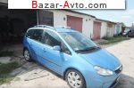 2008 Ford C-max   автобазар