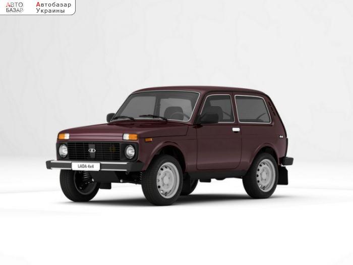 автобазар украины - Продажа 2015 г.в.  ВАЗ 21214 Нива