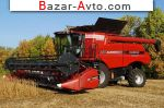 Комбайн case ih axial flow 8230