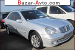2006 Mercedes Exclusive 200  автобазар