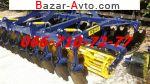 2016 Трактор Т-150К Навесная дисковая АГД-3.5 борона Агрореммаш