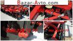 2016 Трактор МТЗ-82 Дискатор БДП-3,2 Паллада 3200-01 прицепная борона