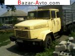 1995 КРАЗ 65101