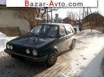 1986 Volkswagen Golf