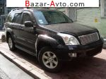 2008 Toyota Land Cruiser Prado TOYOTA LAND CRUISER PRADO 120, 4.0 AT EXECUTIVE