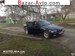 1995 BMW 3 Series E36 М-43