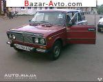 1984 ВАЗ 21061