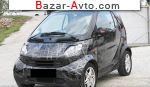 2003 Smart Fortwo AUTOMAT  автобазар