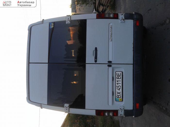 автобазар украины - Продажа 2003 г.в.  Mercedes Sprinter 313