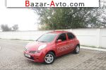 2007 Nissan Micra   автобазар