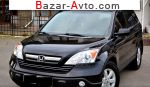 2009 Honda CR-V 2.4i//4WD//EXCLUSIVE.  автобазар