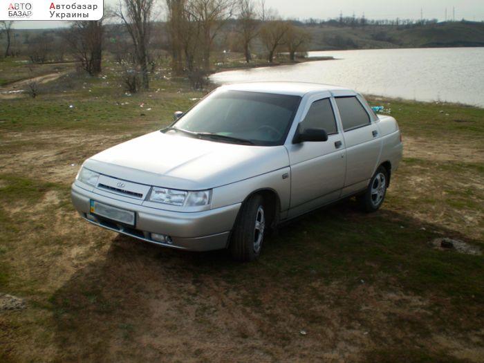 автобазар украины - Продажа 2008 г.в.  ВАЗ 2110