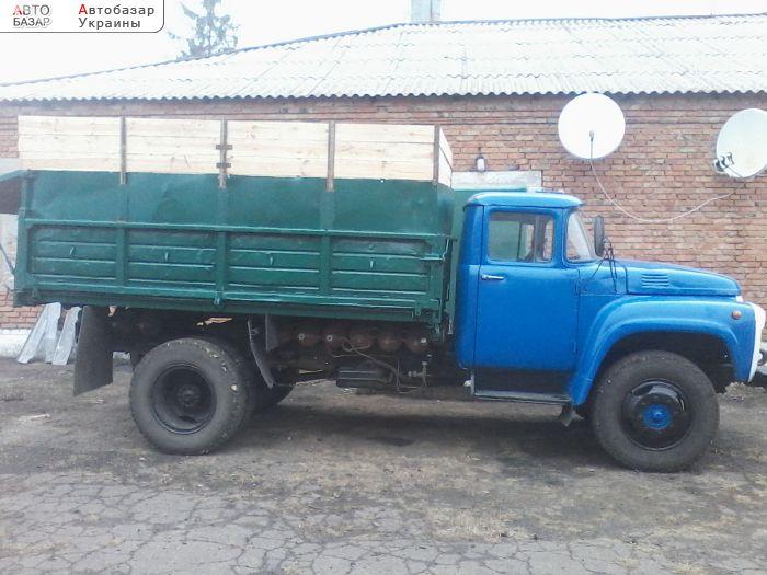 автобазар украины - Продажа 1983 г.в.  ЗИЛ ММЗ 554