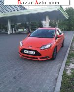 2013 Ford Focus 3 Под ST  автобазар