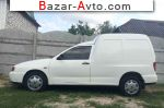 1999 Volkswagen Caddy   автобазар