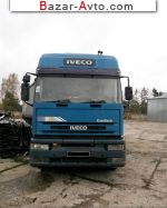 1998 Iveco EuroTech   автобазар