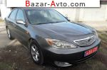 2005 Toyota Camry 2.4 i акп  автобазар