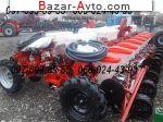 2016 Трактор МТЗ-50 Сеялка  Упс 8