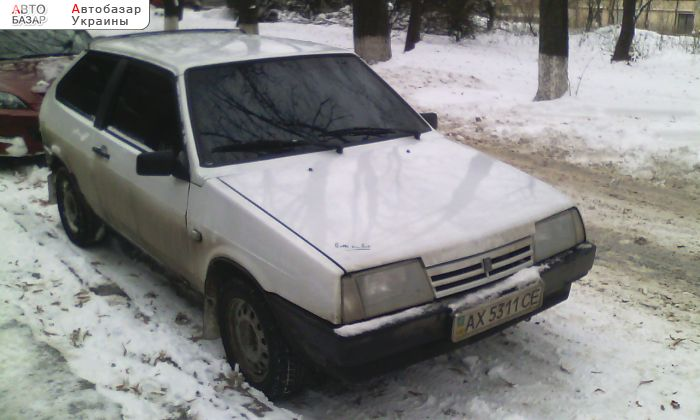 автобазар украины - Продажа 1992 г.в.  ВАЗ 21083 Инжектор