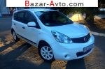 2010 Nissan Note   автобазар