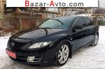 2008 Mazda 6 2.5 LUX  автобазар