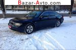 2004 BMW 7 Series   автобазар